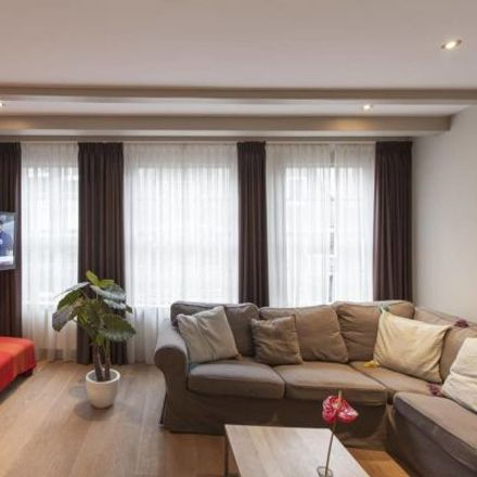 Rent this 4 bed apartment on Haarlemmerstraat 86-1 in 1013 EV Amsterdam, The Netherlands