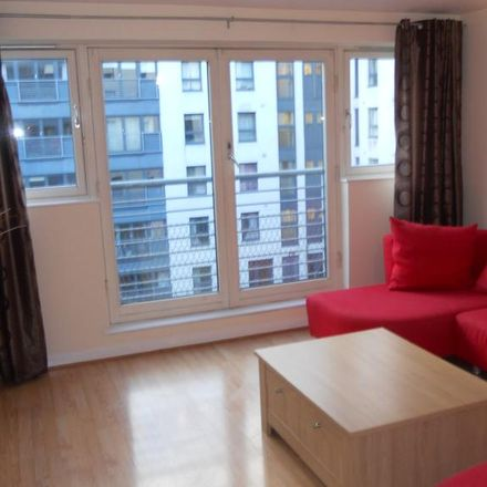 Rent this 2 bed apartment on Kingston Quay in Laidlaw Street, Glasgow G5 8AY
