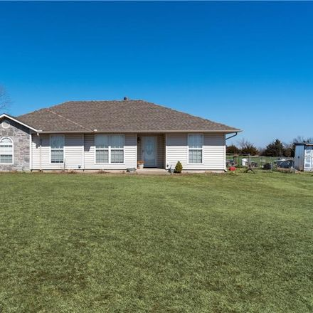 Rent this 3 bed house on US Hwy 62 in Harrah, OK