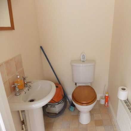 Rent this 2 bed house on Race Hill in Launceston PL15 9BB, United Kingdom