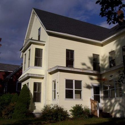 Rent this 2 bed apartment on 91 Woodland Avenue in Gardner, MA 01440