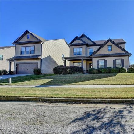 Rent this 5 bed house on 4901 Briarcliff Dr in Buford, GA
