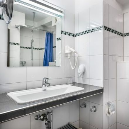 Rent this 1 bed apartment on Nordring 44 in 44787 Bochum, Germany
