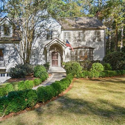 Rent this 5 bed house on 2455 Oldfield Road Northwest in Atlanta, GA 30327