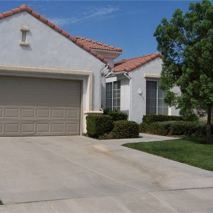 Rent this 2 bed house on 28994 Baywater Drive in Menifee, CA 92584