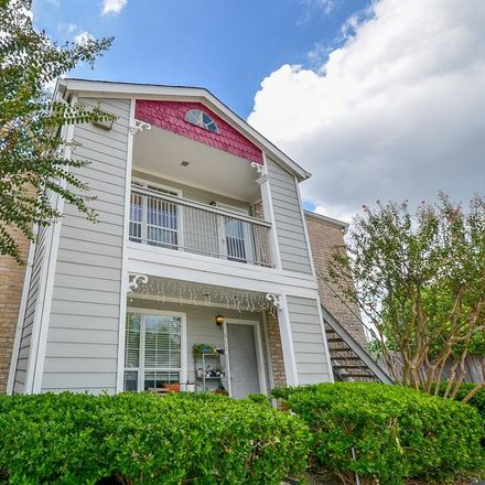 Rent this 2 bed condo on 4200 Watson Street in Houston, TX 77009