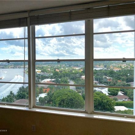 Rent this 2 bed condo on 888 Intracoastal Drive in Fort Lauderdale, FL 33304