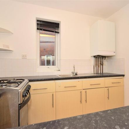 Rent this 1 bed apartment on The Cloisters in Sunderland SR2 7BP, United Kingdom