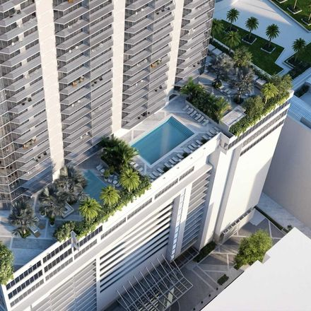 Rent this 2 bed apartment on 1198 Brickell Bay Drive in Miami, FL 33131