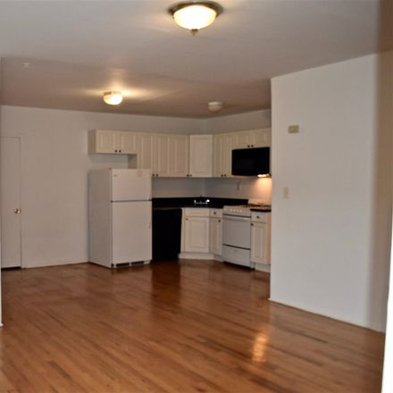 Rent this 2 bed apartment on 1040 Willow Avenue in Hoboken, NJ 07030