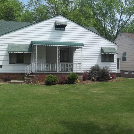 Rent this 3 bed house on 6947 Orchard Boulevard in Parma Heights, OH 44130