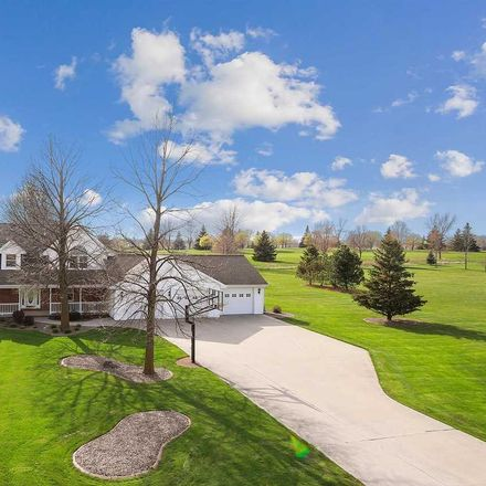 Rent this 4 bed house on Murphy Road in Town of Freedom, WI 54130