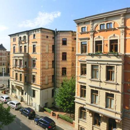 Rent this 1 bed apartment on Halle (Saale) in Paulusviertel, ST