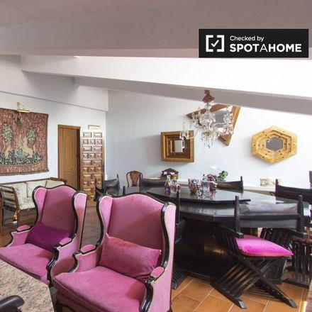 Rent this 3 bed apartment on Instituto Nacional de Administración Pública in Calle del Doctor Fourquet, 28001 Madrid