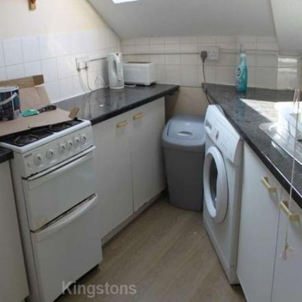 Rent this 4 bed apartment on Llantwit Street in Cardiff CF, United Kingdom