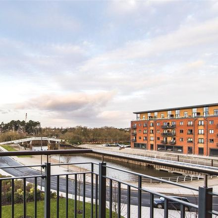 Rent this 2 bed apartment on Diglis Dock Road in Worcester WR5 3FQ, United Kingdom