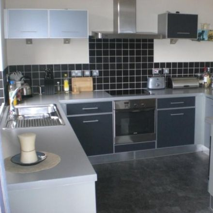 Rent this 2 bed apartment on Wakefield Girls' High School in North Road Terrace, Wakefield WF1 2QS