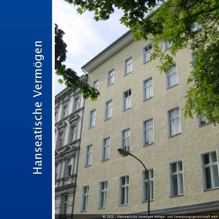 Rent this 3 bed apartment on Charlottenburg in Berlin, Germany