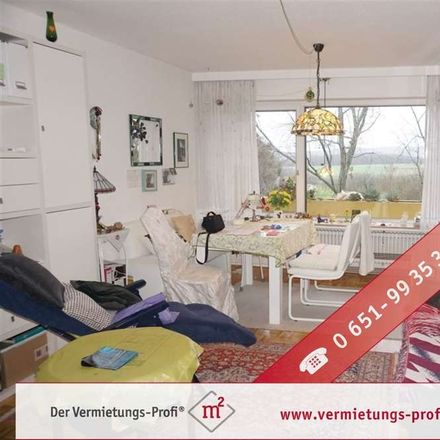 Rent this 2 bed apartment on Trier Süd-Friedhof in 54296 Trier, Germany