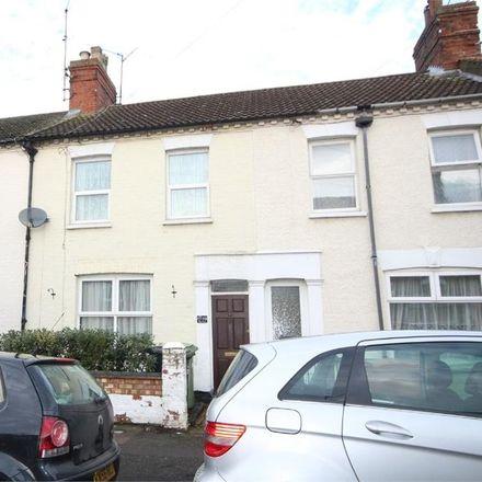 Rent this 2 bed house on 49 Palk Road in Wellingborough NN8 1HJ, United Kingdom