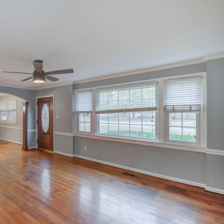 Rent this 2 bed house on 406 Delmar Road in Jacksonville, NC 28540