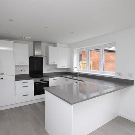 Rent this 3 bed house on Burney Drive in Milton Keynes MK17 8LE, United Kingdom