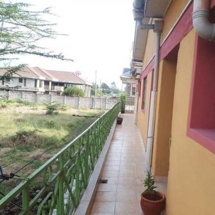 Rent this 3 bed apartment on Syokimau in 00519, Kenya