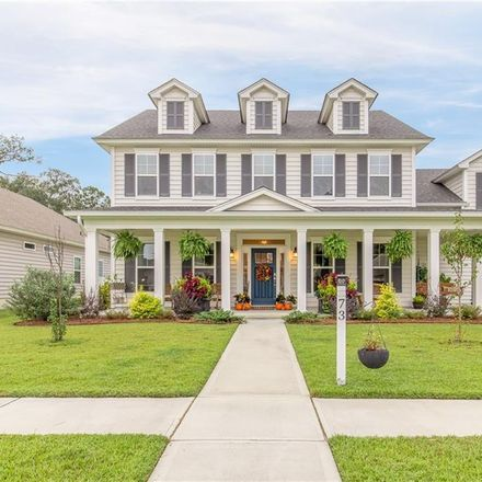 Rent this 5 bed house on Harvest Ln in Savannah, GA