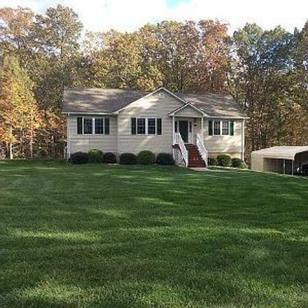 Rent this 3 bed house on 163 Winston Place in Appomattox, VA 24522