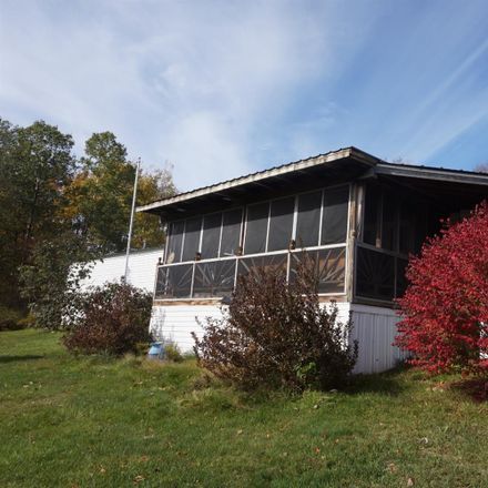 Rent this 3 bed apartment on State Hwy 7 in Bainbridge, NY