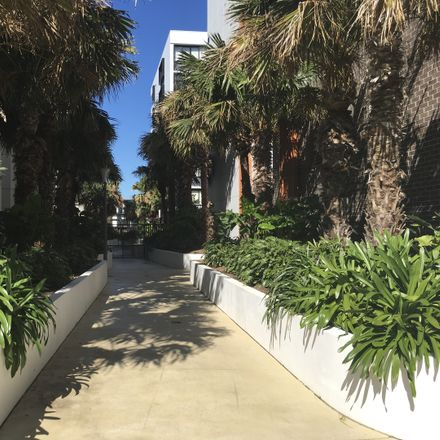 Rent this 2 bed apartment on 2211/50 Pemberton Street