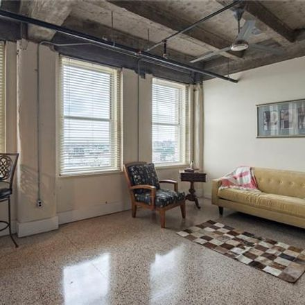 1 Bed Condo At 221 West Lancaster Avenue Fort Worth Tx