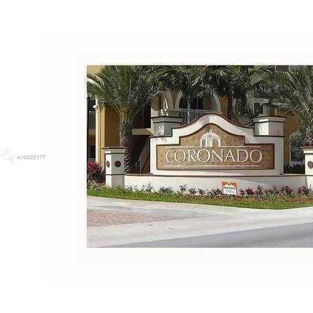 Rent this 3 bed condo on Doral Blvd in Miami, FL