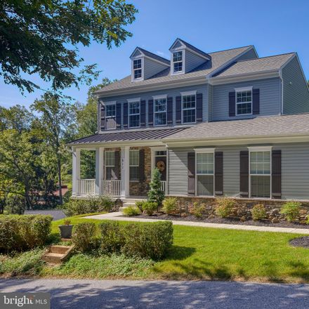 Rent this 4 bed house on Jarretsville Rd in Jarrettsville, MD