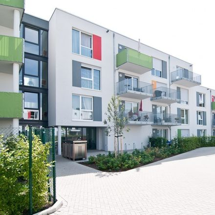 Rent this 2 bed apartment on Hagen in Heierhof, NORTH RHINE-WESTPHALIA