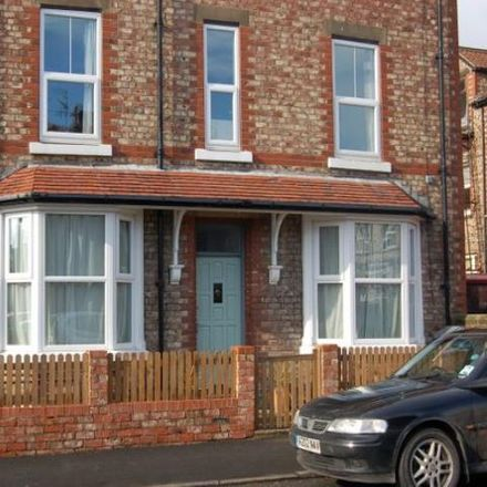 Rent this 1 bed apartment on St. Peter Street in Ryedale YO17 9AL, United Kingdom