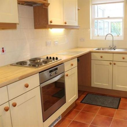 Rent this 3 bed house on Wilkinsons Court in Hambleton YO61 3GH, United Kingdom