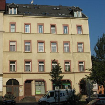 Rent this 2 bed apartment on Straße der Nationen 53 in 09111 Chemnitz, Germany