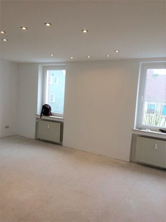 Rent this 3 bed apartment on Schreinerstraße 4 in 45897 Buer, Germany