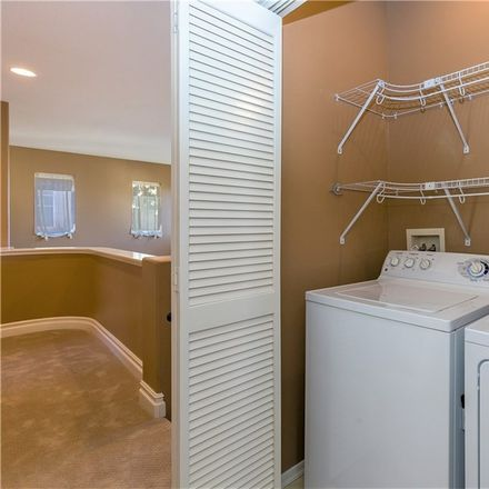 Rent this 3 bed condo on 219 Woodcrest Lane in Aliso Viejo, CA 92656