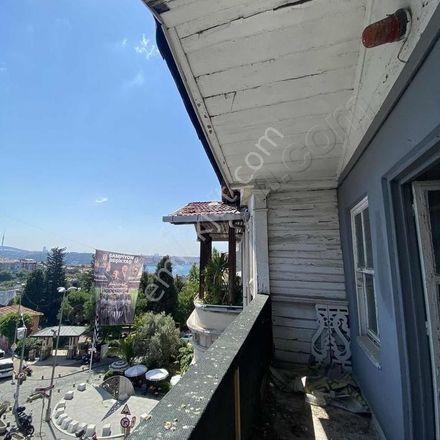 Rent this 5 bed apartment on Abbasaga Kebap Evi in Jandarma Mektebi Sokağı, 34022 Beşiktaş