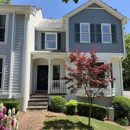 Rent this 3 bed townhouse on 831 Clairemont Avenue in Decatur, GA 30030