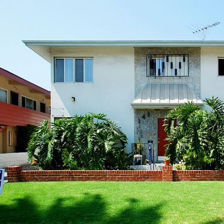 Rent this 1 bed apartment on 1467 North Hamilton Drive in Beverly Hills, CA 90211