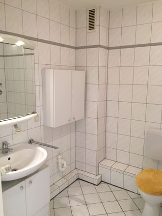 Rent this 1 bed apartment on Römerstraße 441 in 47178 Duisburg, Germany