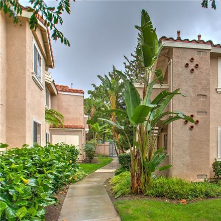 Rent this 2 bed condo on 43 Gavilan in Rancho Santa Margarita, CA 92688