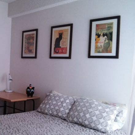 Rent this 1 bed apartment on Mexico City in Doctores, MEXICO CITY