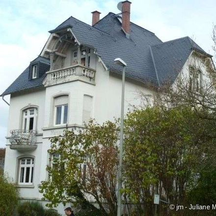 Rent this 3 bed loft on Herbs Pedo Puzzle Palace in Parkstraße, 65582 Diez