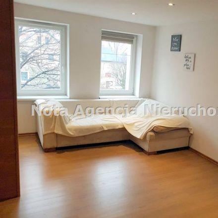 Rent this 2 bed apartment on Generała Władysława Andersa 83 in 58-304 Wałbrzych, Poland