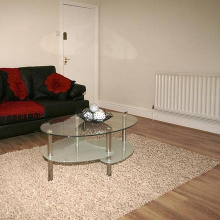 Rent this 1 bed apartment on Back Burley Lodge Terrace in Leeds LS6 1QA, United Kingdom