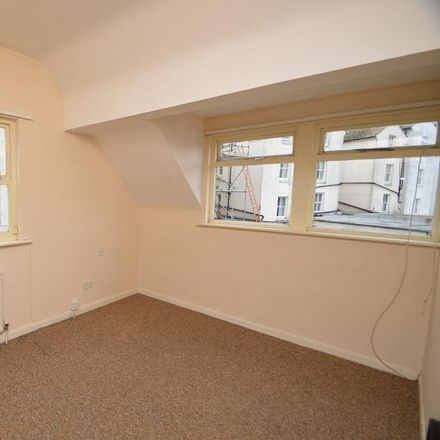 Rent this 1 bed apartment on Bayham Road in Eastbourne BN22 7BL, United Kingdom